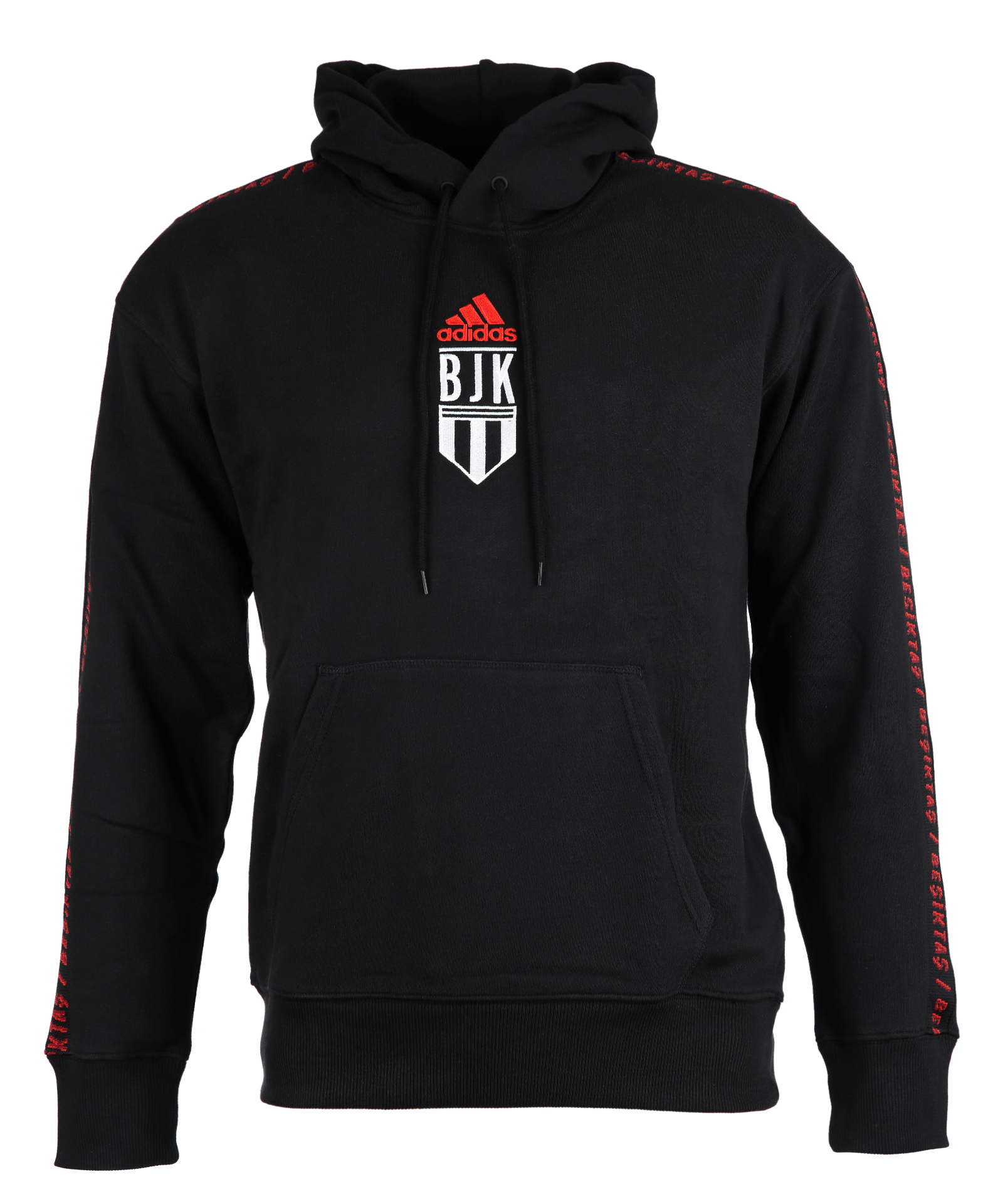 BJK X ADIDAS CULTURE COLLECTION SWEATSHIRT 20-21 FR4109