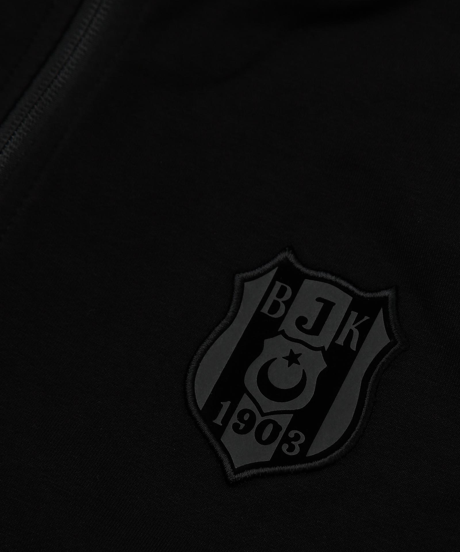 BEŞİKTAŞ BLACK KADIN EŞOFMAN TAKIMI 8021302