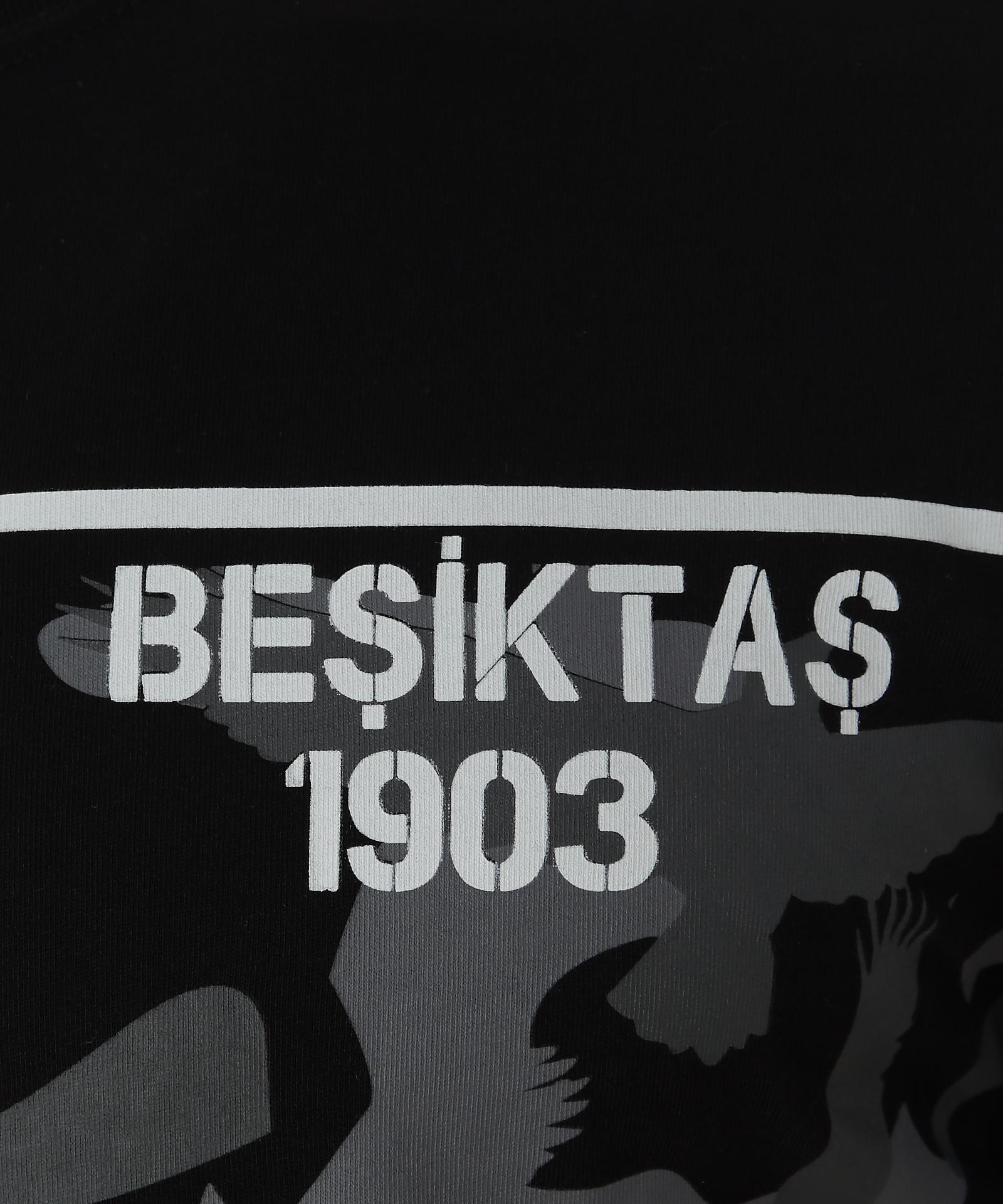 BEŞİKTAŞ CAMO BJK ERKEK T-SHIRT  7121113