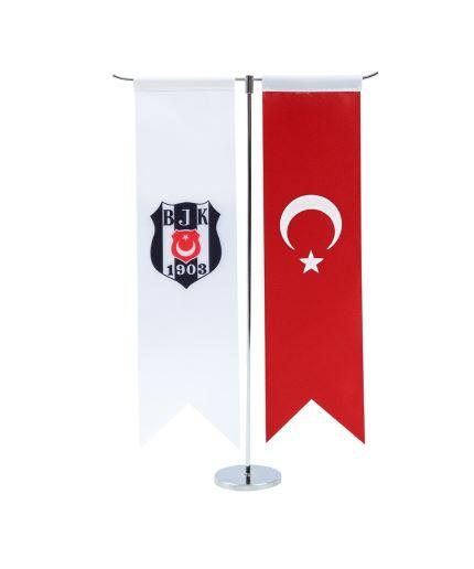 BEŞİKTAŞ TABLE FLAG B562 8*32