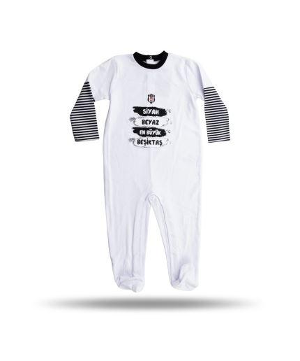BEŞİKTAŞ BABY ROMPER SUITS 03