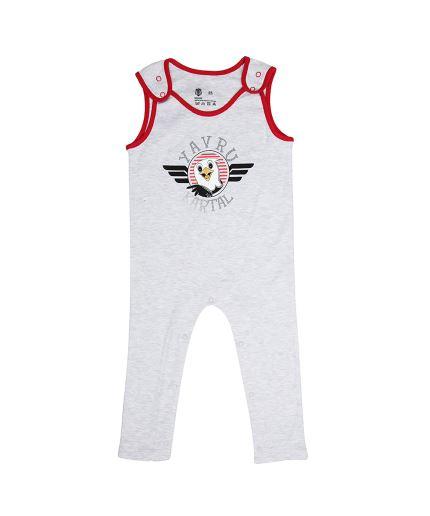 BEŞİKTAŞ BABY EAGLE BABY ROMPER SUITS Y19-125